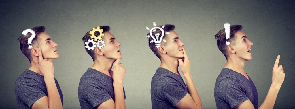 Pour trouver ton idée de business, élimine ces idées reçues