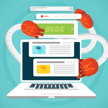 Créer un blog: le guide du débutant