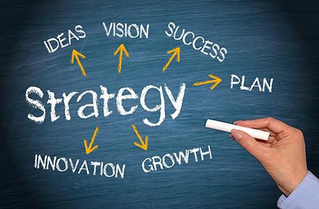 communication, stratégie