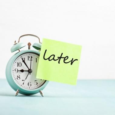 11 astuces pour arrêter de procrastiner