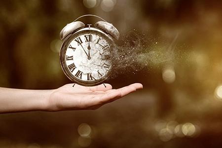 pas le temps, peur de lancer son business