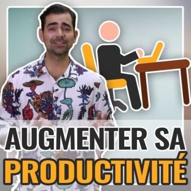 9 applications pour améliorer ta productivité