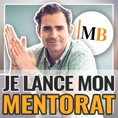 Je lance mon Mentorat Business !