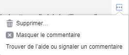 haters, facebook